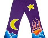 Toddler Size 2 Sky Dream Pants