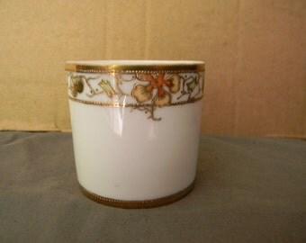 Vintage Nippon Dresser Jar