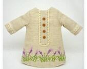 LADYBIRD HOUSE Blythe Outfit Lavender Dress