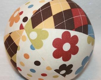 Primary Fun - Large Cloth Jingle Ball