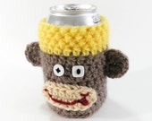 MONKEY DRINK SLEEVE - Oliver