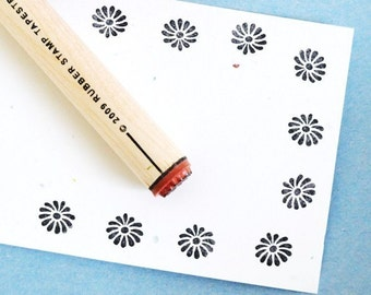 Cute Daisy Stamp