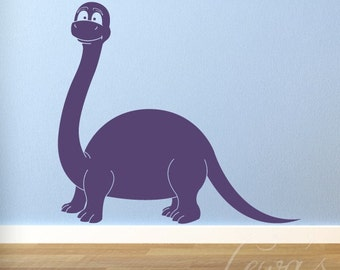 Dinosaur Vinyl Wall Decal