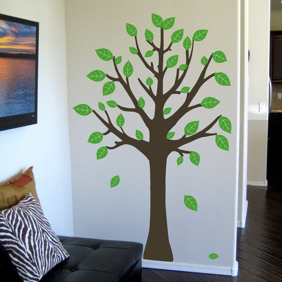 Tree Extra Large Wall Decal