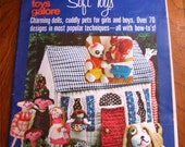 McCall's Needle Art Soft Toys Volume 3
