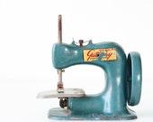 Vintage Toy Sewing Machine by Gateway