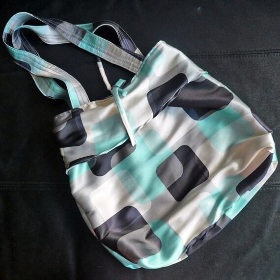 Bag for Japan xxx Recycled Retro Design Handbag