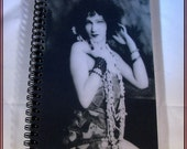 Vintage Photo Journal (Notebook, sketch book, note pad)