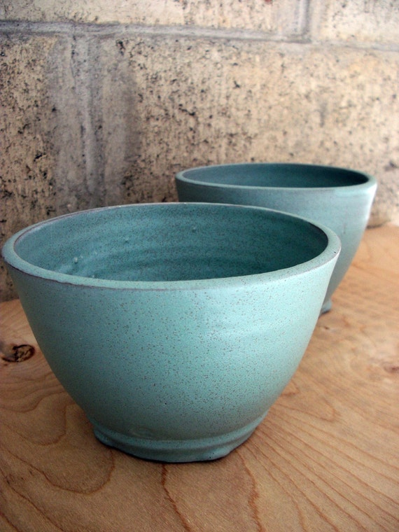 Set of 2 Ice Cream Bowls