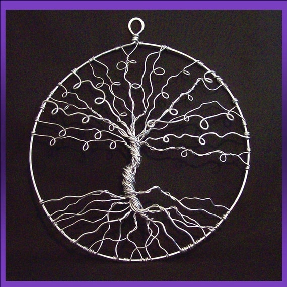 Jewelry Holder, Earring Tree, Tree of life, Wall Hanging, Earring Holder, Jewelry Display, Earring Display, Organize