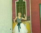 Cirque Party Dress