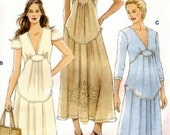 Sewing Pattern Vogue 8384 Misses' Dress Size 6-8-10-12 Bust 29-34 inches Uncut Factory Folds