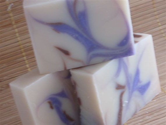Brown Sugar & Fig - Fall Cold Process Soap