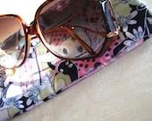 Mod  Eyeglass\/Sunglass Case