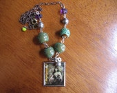 Gypsy Goddess Necklace
