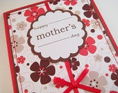 RESERVED - Mother's Day Card
