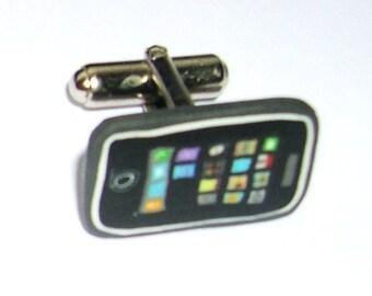 iPhone 6 cuff links