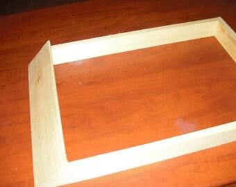8-Frame hive stand beekeeping bee hive