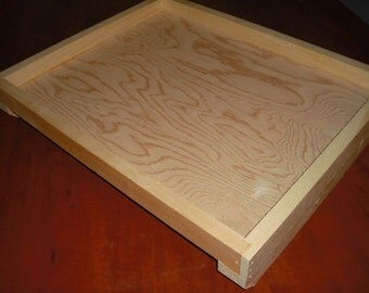 Drip tray beekeeping beehive