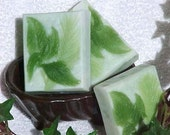 Rosemary Mint Handmade Soap with Natural Essential Oils