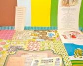 Bambina Bakery November Papercrafting Kit