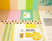 Indie Sprout Papercrafting Kit (Small Version)