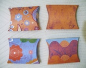 Set of 4 Pillows boxes