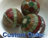 Custom Order for kaysandra