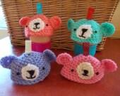 Bear Egg Hats