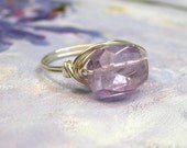 Ametrine Ring - Any Size