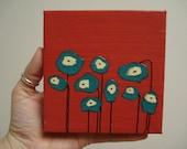 poppiesIII - original work of art