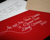 Calligraphy by 2inspire - Zoe Style
