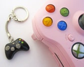 Create Your Own XBOX 360 Controller Gamer Keychain