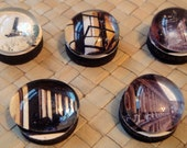 marble magnets - urban decay set