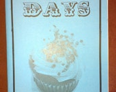 Salad Days Vegan Cooking Zine, Issue 2