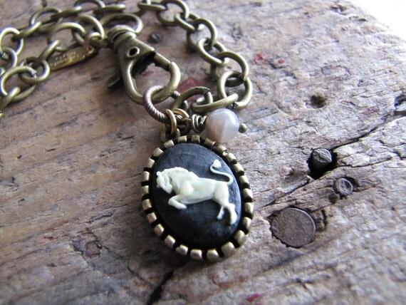 Taurus Bracelet, Zodiac Jewelry, Taurus Charm, Astrological Signs and Symbols