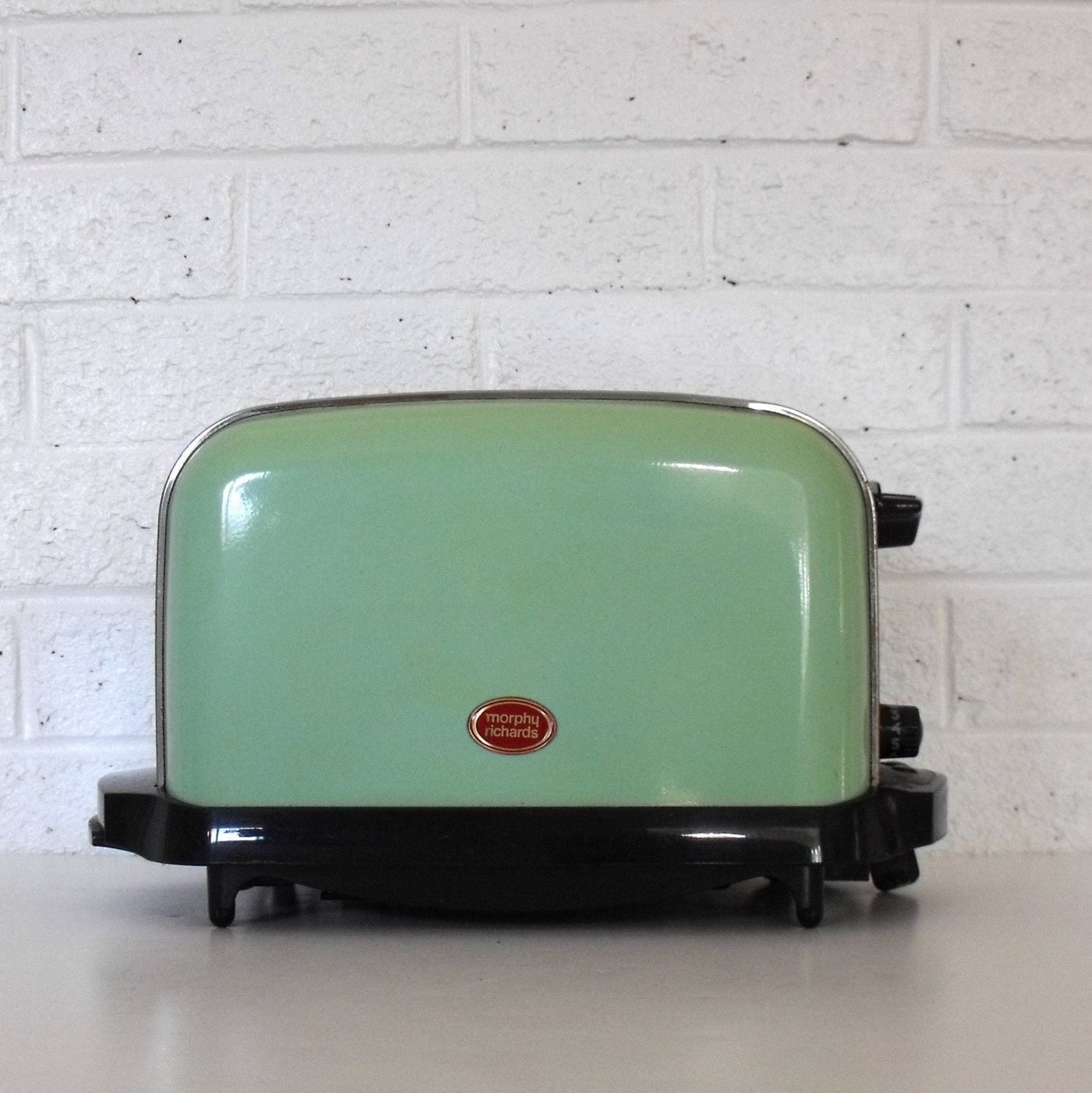 Retro Jadite Green Toaster By Solsticehome On Etsy