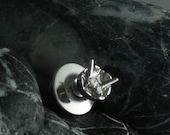 Steel Pan Tie Tack