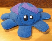 Tako the Octopus Easy Beanie Toy Sewing Pattern