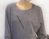 Buzz & Growl Sweatshirt - Sizes S - L
