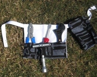 Tools tool belt