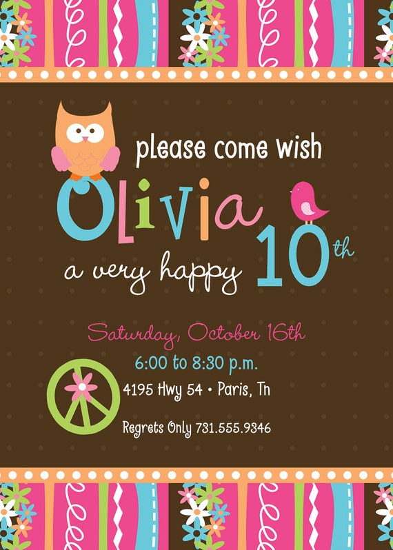 Zoo Birthday Invitations for beautiful invitations design