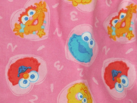 Elmo Sheets Crib Baby Elmo Flannel Crib Sheet