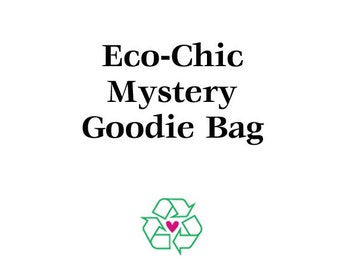 Eco Chic Mystery Goodie Grab Bag - For Her