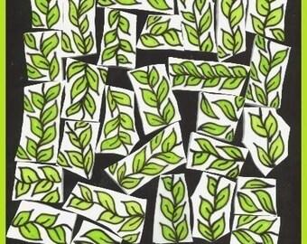 Mosaic Tile VINES Mosaic Tiles