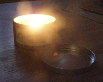 Eucalyptus/ Lavender/Sage - 6 oz Soy Candle