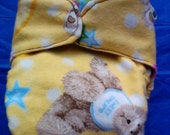 AIO cloth diapers - In Stock - Choose Size - Small Medium Large - Cloth Nappy
