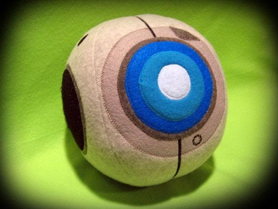 Portal 2 - Customizable Talking Wheatley