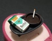 Cigarette Ring