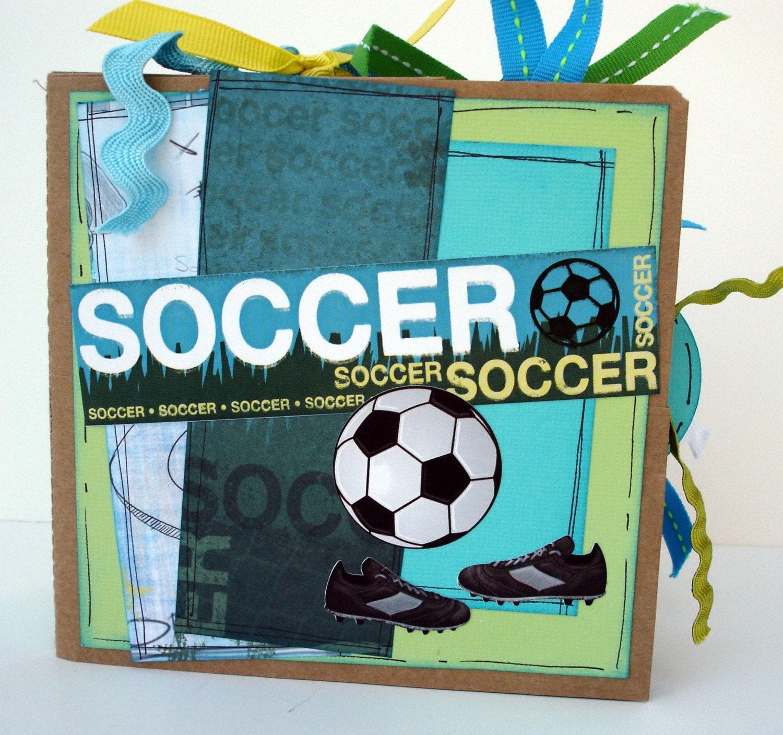 Paper Soccer Game
